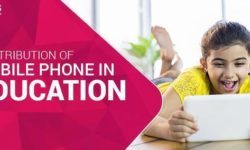 Contribution of Mobile Phone in Education