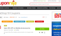 Attractive and Money Saving Online Shopping Deals especially for Avid Shoppers