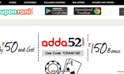CouponRani Review: Shop More, Spend Less With Coupons