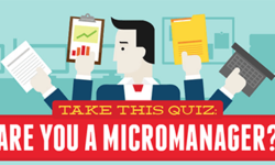 Take This Quiz: Are You A Micromanager?